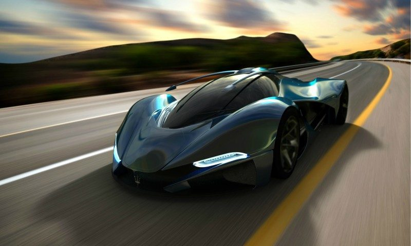Car-Revs-Daily.com LaMASERATI by Mark Hostler - The Wildest Hypercar Concept Ever 54