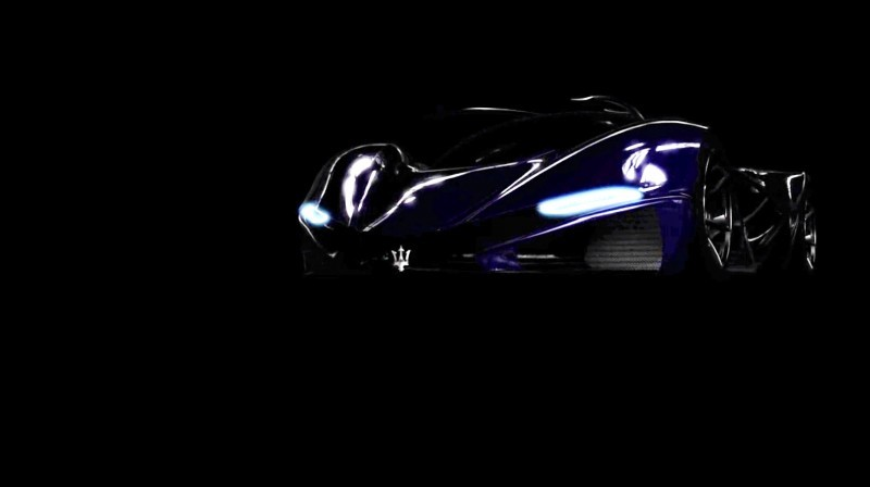 Car-Revs-Daily.com LaMASERATI by Mark Hostler - The Wildest Hypercar Concept Ever 9