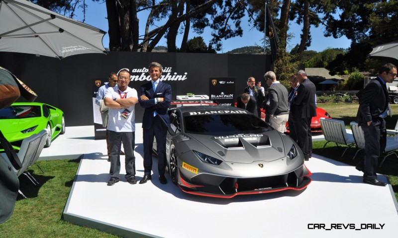 Car-Revs-Daily.com Lamborghini Huracan LP 620-2 Super Trofeo1