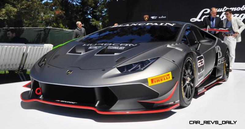 Car-Revs-Daily.com Lamborghini Huracan LP 620-2 Super Trofeo16
