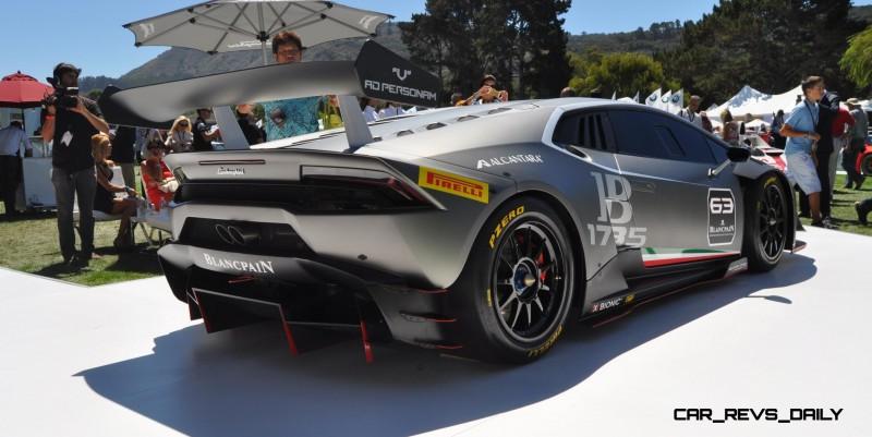 Car-Revs-Daily.com Lamborghini Huracan LP 620-2 Super Trofeo35