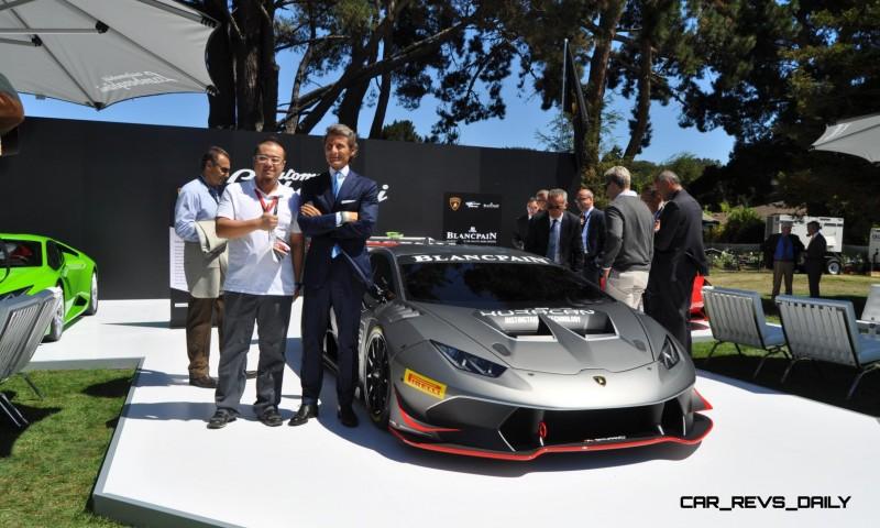 Car-Revs-Daily.com Lamborghini Huracan LP 620-2 Super Trofeo4