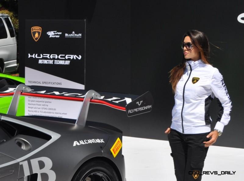 Car-Revs-Daily.com Lamborghini Huracan LP 620-2 Super Trofeo51