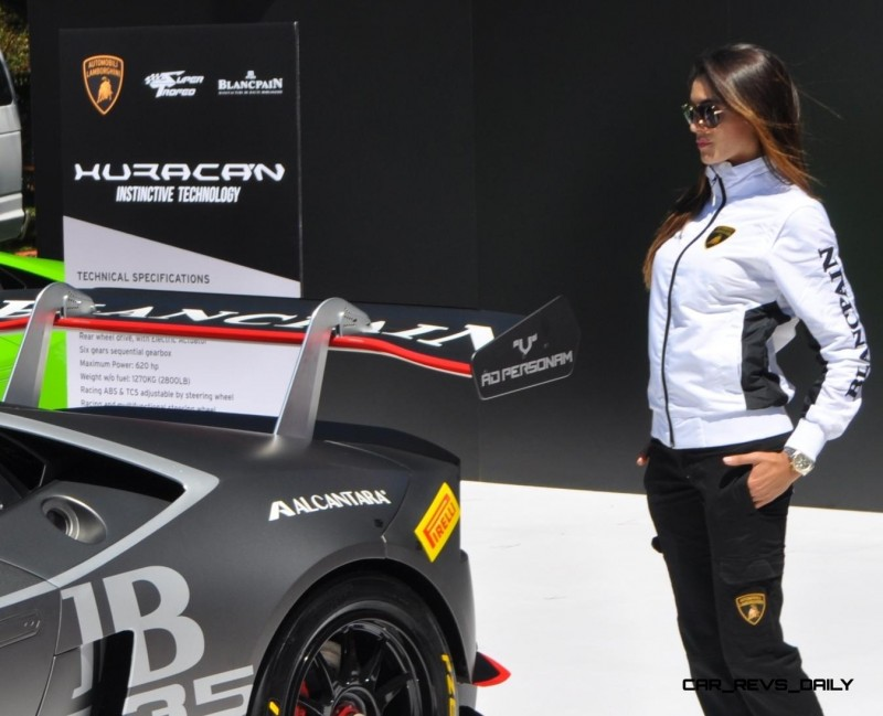 Car-Revs-Daily.com Lamborghini Huracan LP 620-2 Super Trofeo52
