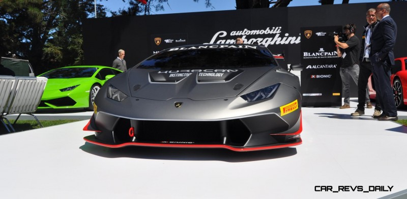 Car-Revs-Daily.com Lamborghini Huracan LP 620-2 Super Trofeo9