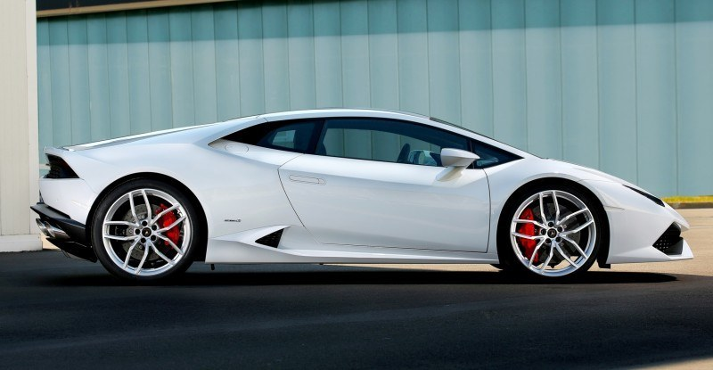 Car-Revs-Daily.com Lamborghini Huracan Super High Resolution Photos Marbella 11