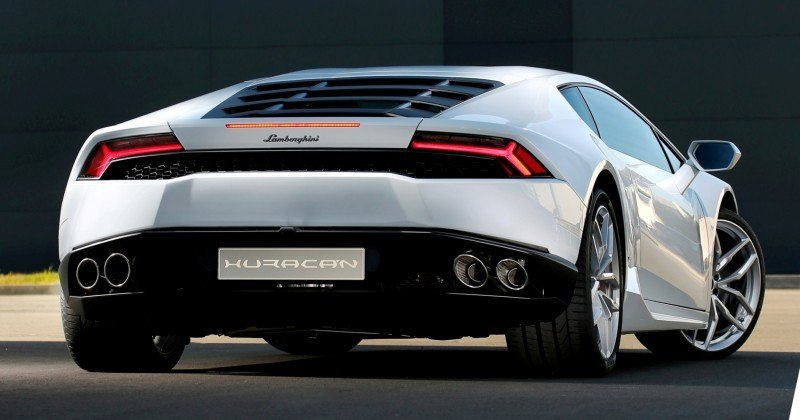 Car-Revs-Daily.com Lamborghini Huracan Super High Resolution Photos Marbella 12