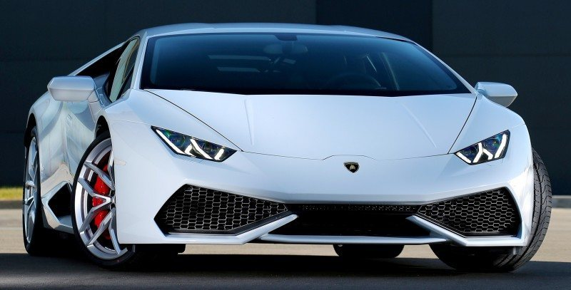Car-Revs-Daily.com Lamborghini Huracan Super High Resolution Photos Marbella 14