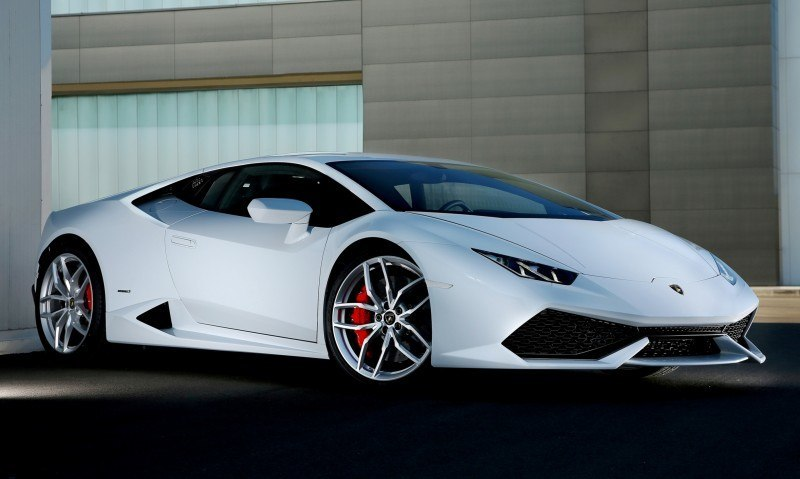 Car-Revs-Daily.com Lamborghini Huracan Super High Resolution Photos Marbella 17