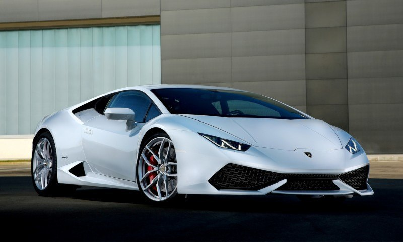Car-Revs-Daily.com Lamborghini Huracan Super High Resolution Photos Marbella 18