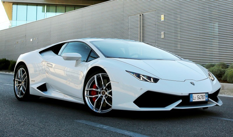 Car-Revs-Daily.com Lamborghini Huracan Super High Resolution Photos Marbella 23