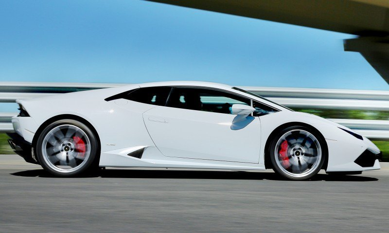 Car-Revs-Daily.com Lamborghini Huracan Super High Resolution Photos Marbella 25