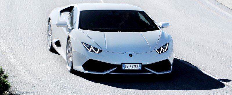 Car-Revs-Daily.com Lamborghini Huracan Super High Resolution Photos Marbella 26