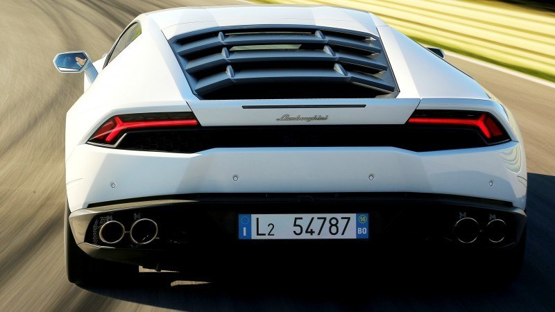 Car-Revs-Daily.com Lamborghini Huracan Super High Resolution Photos Marbella 27