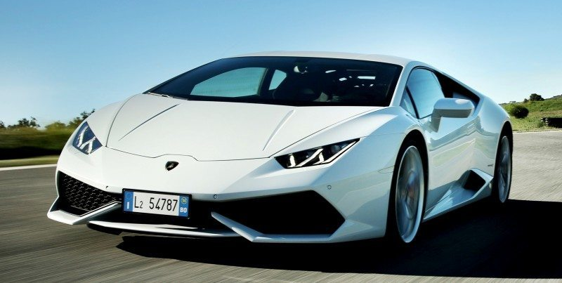 Car-Revs-Daily.com Lamborghini Huracan Super High Resolution Photos Marbella 30