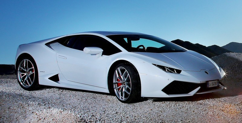 Car-Revs-Daily.com Lamborghini Huracan Super High Resolution Photos Marbella 34