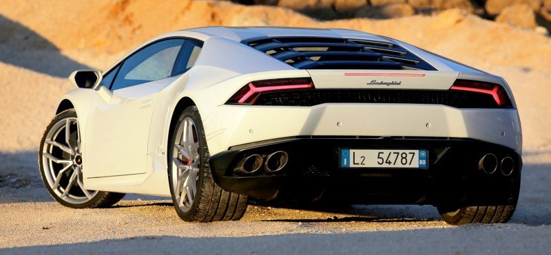 Car-Revs-Daily.com Lamborghini Huracan Super High Resolution Photos Marbella 36