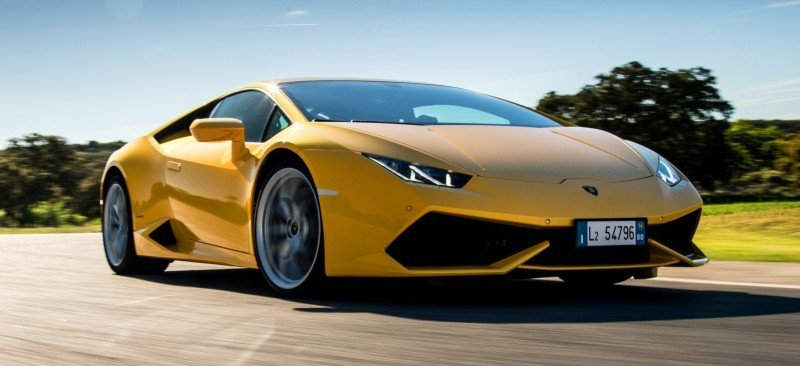 Car-Revs-Daily.com Lamborghini Huracan Super High Resolution Photos Marbella 39