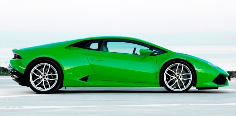 Car-Revs-Daily.com Lamborghini Huracan Super High Resolution Photos Marbella 40