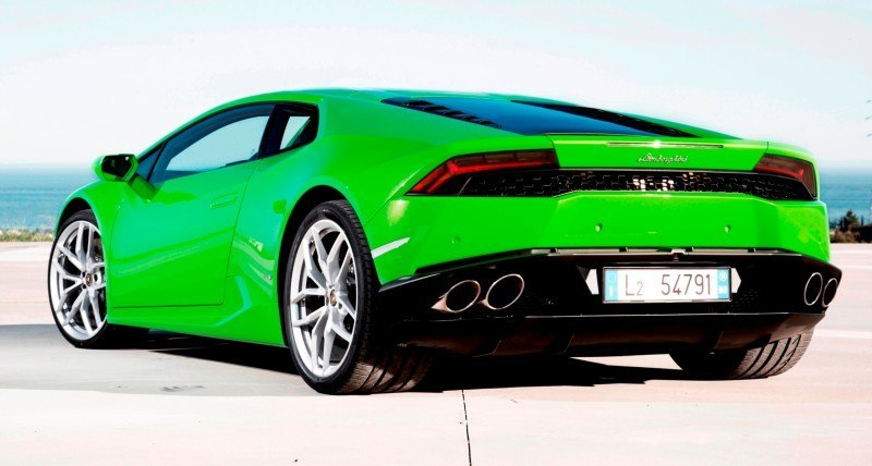 Car-Revs-Daily.com Lamborghini Huracan Super High Resolution Photos Marbella 41