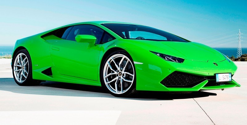 Car-Revs-Daily.com Lamborghini Huracan Super High Resolution Photos Marbella 42