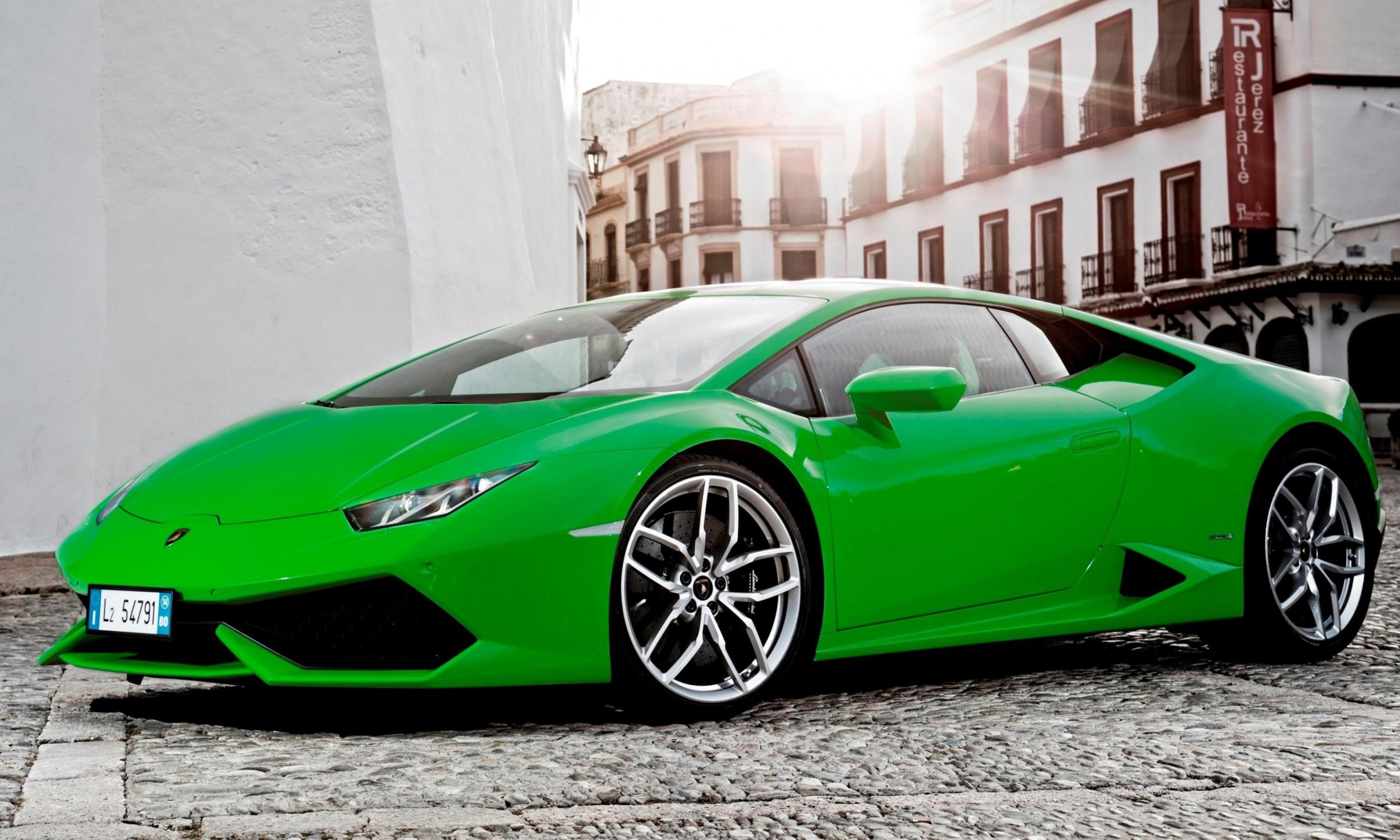 Car Revs Daily Lamborghini Huracan Super High Resolution Photos Marbella 43