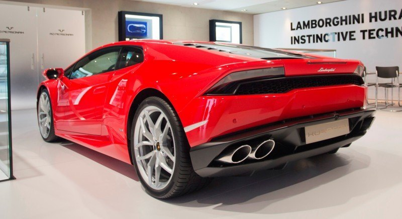 Car-Revs-Daily.com Lamborghini Huracan Super High Resolution Photos Marbella 5