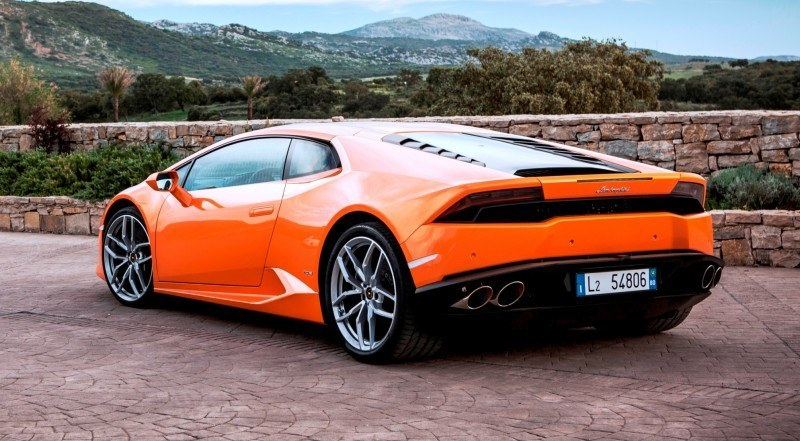 Car-Revs-Daily.com Lamborghini Huracan Super High Resolution Photos Marbella 50