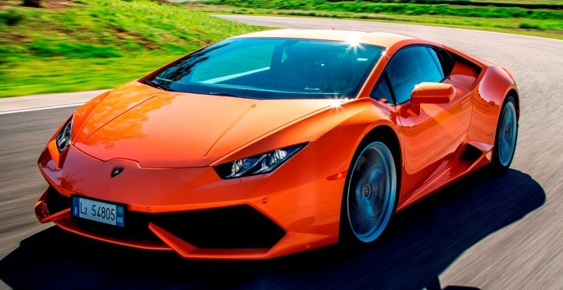 Car-Revs-Daily.com Lamborghini Huracan Super High Resolution Photos Marbella 54