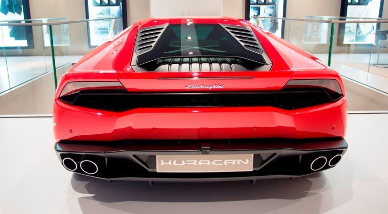 Car-Revs-Daily.com Lamborghini Huracan Super High Resolution Photos Marbella 6