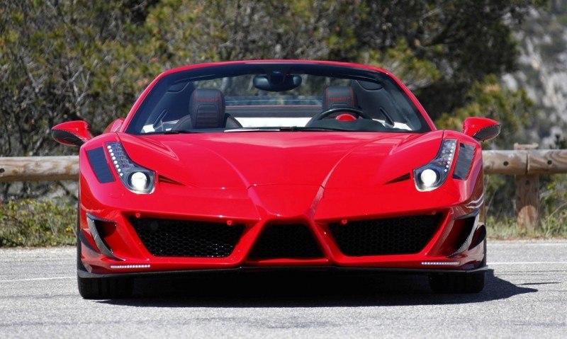 Car-Revs-Daily.com MANSORY 458 Siracusa 2