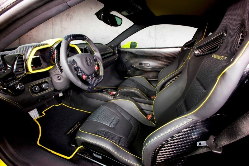 Car-Revs-Daily.com MANSORY 458 Siracusa 23