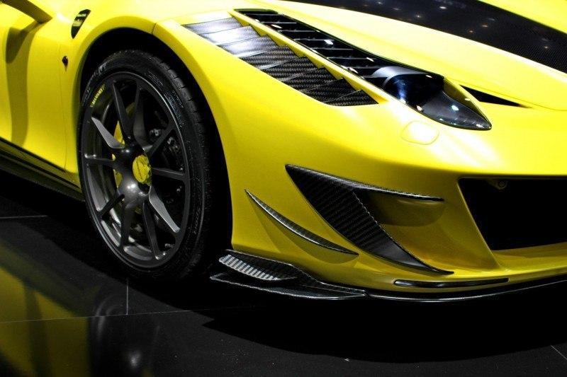 Car-Revs-Daily.com MANSORY 458 Siracusa 28