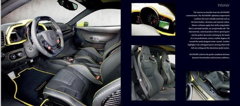 Car-Revs-Daily.com MANSORY 458 Siracusa 5