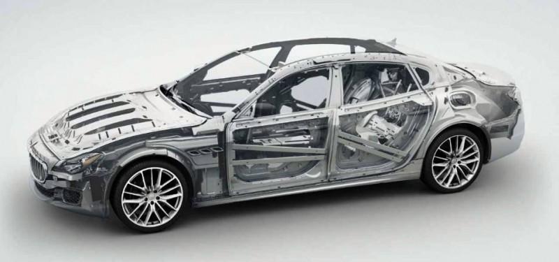 Car-Revs-Daily.com Maserati Quattroporte Configurator 40