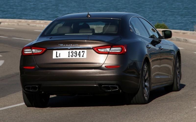 Car-Revs-Daily.com Maserati Quattroporte Configurator 7