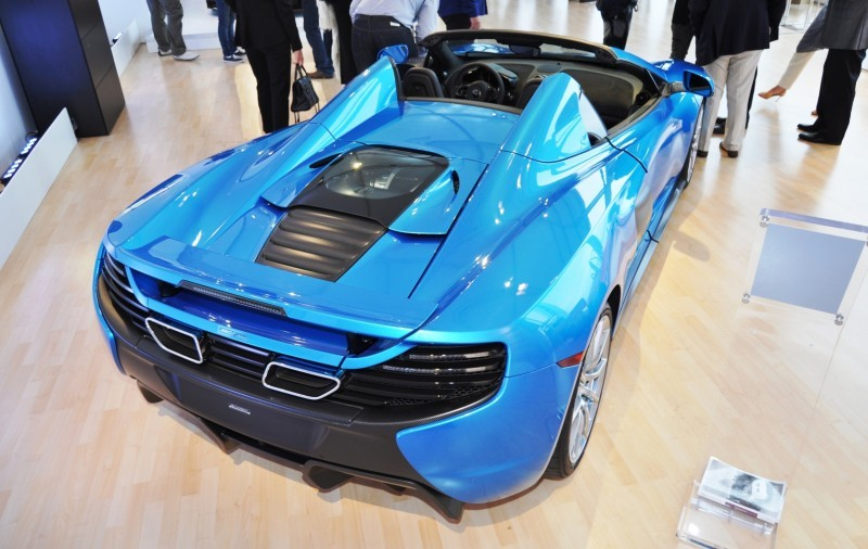 Car-Revs-Daily.com McLaren Special Operations 650S Spider 11