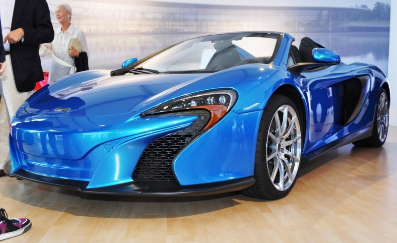 Car-Revs-Daily.com McLaren Special Operations 650S Spider 7