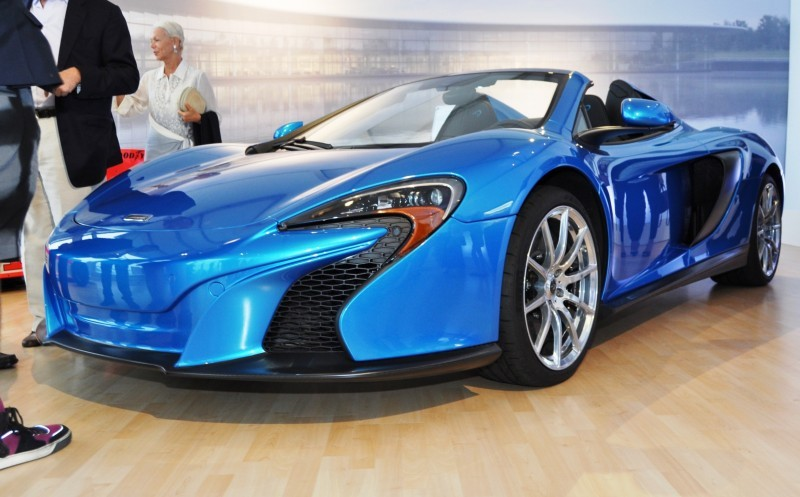 Car-Revs-Daily.com McLaren Special Operations 650S Spider 8