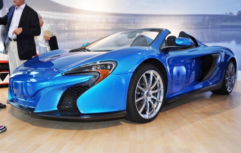 Car-Revs-Daily.com McLaren Special Operations 650S Spider 9