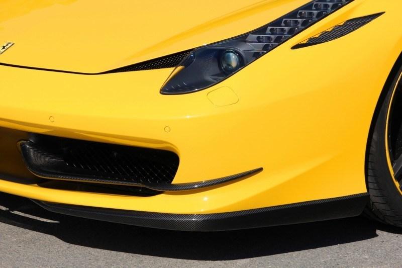 Car-Revs-Daily.com NOVITEC ROSSO Ferrari 458 SPYDER 17