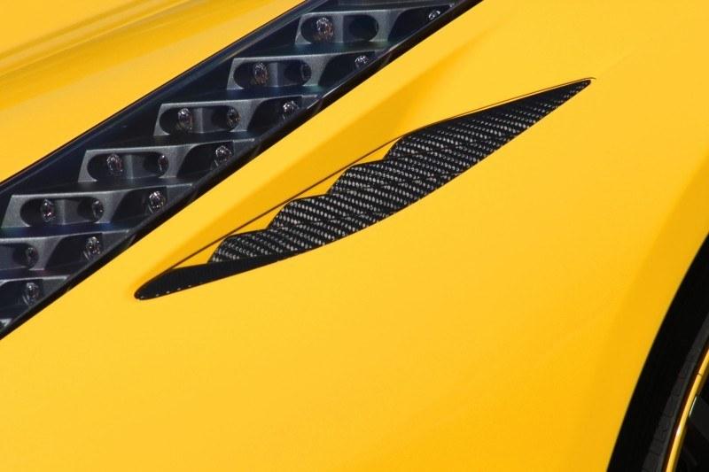 Car-Revs-Daily.com NOVITEC ROSSO Ferrari 458 SPYDER 18