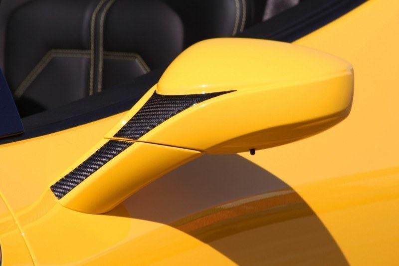 Car-Revs-Daily.com NOVITEC ROSSO Ferrari 458 SPYDER 19