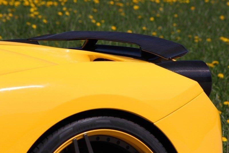 Car-Revs-Daily.com NOVITEC ROSSO Ferrari 458 SPYDER 22