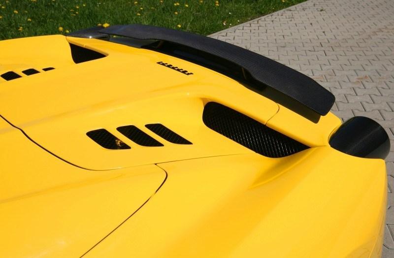 Car-Revs-Daily.com NOVITEC ROSSO Ferrari 458 SPYDER 23