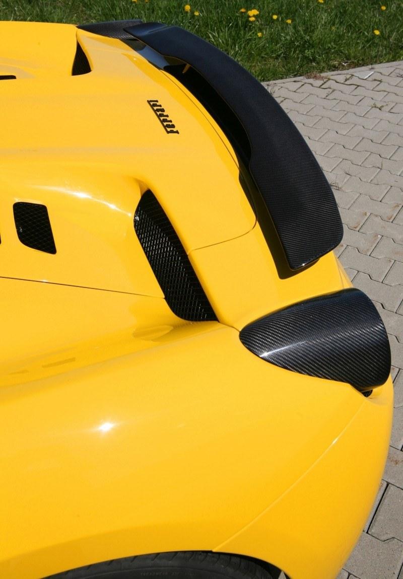 Car-Revs-Daily.com NOVITEC ROSSO Ferrari 458 SPYDER 24