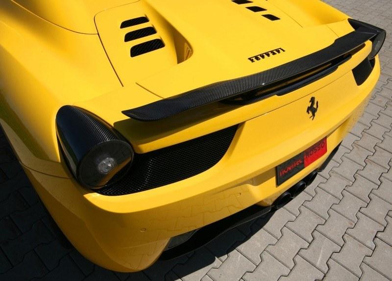 Car-Revs-Daily.com NOVITEC ROSSO Ferrari 458 SPYDER 25