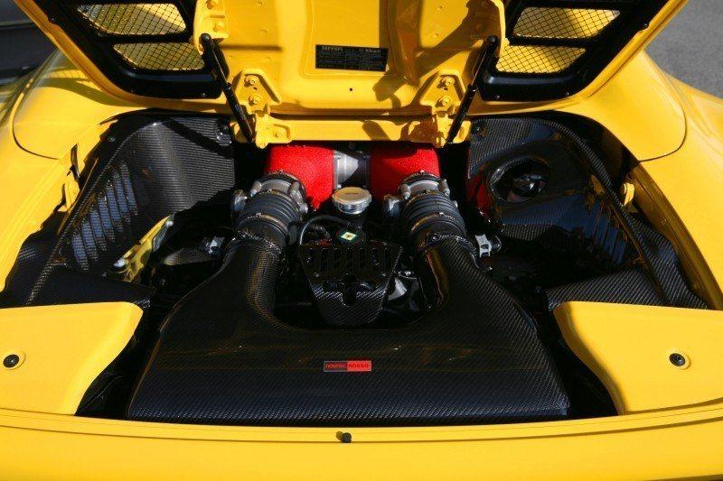 Car-Revs-Daily.com NOVITEC ROSSO Ferrari 458 Speciale 23