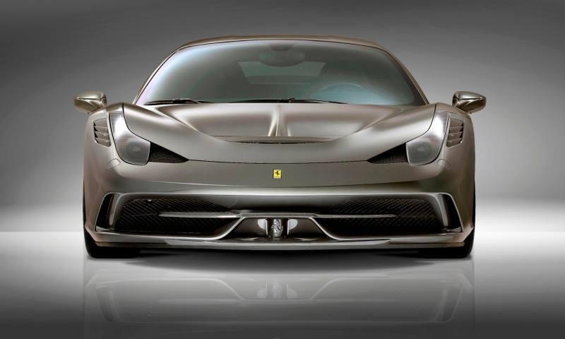 Car-Revs-Daily.com NOVITEC ROSSO Ferrari 458 Speciale 43