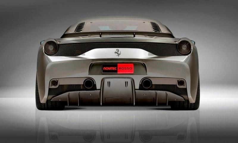 Car-Revs-Daily.com NOVITEC ROSSO Ferrari 458 Speciale 45